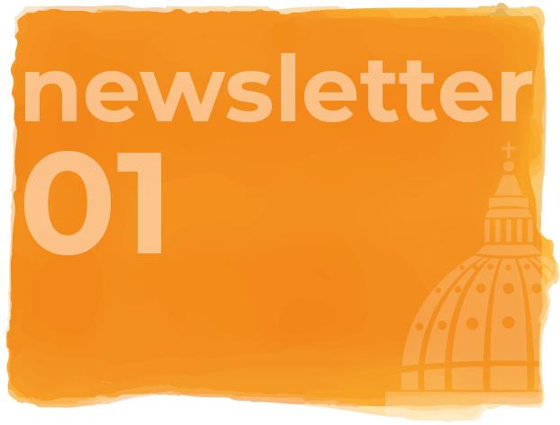 GNRC Newsletter Nº1 Language Compilation