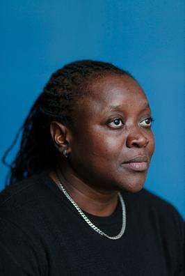 Grant Me Justice: Joanita Ssenfuka