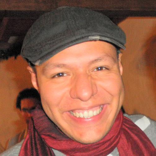Board Members Profile: Antonio Ortiz