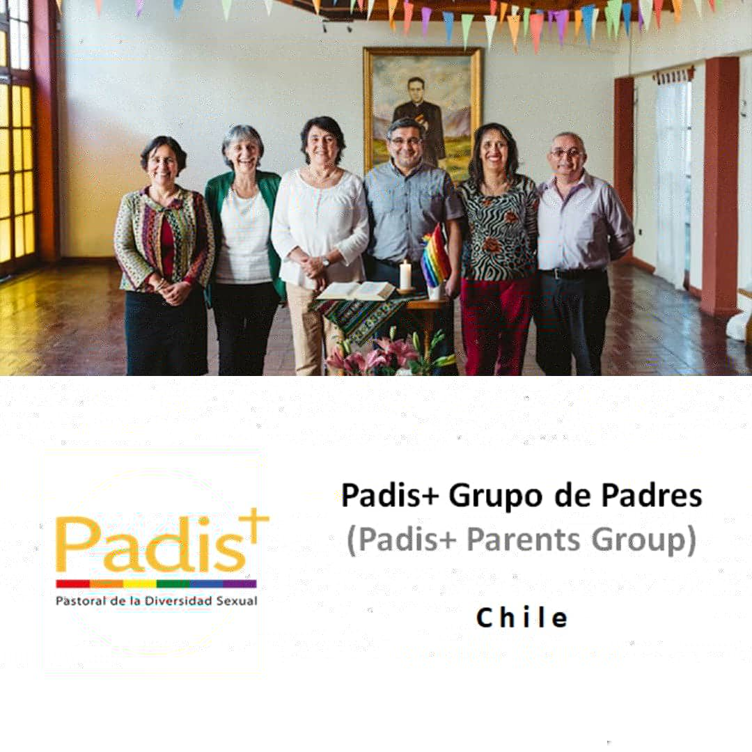 Catholic Parents´ Groups of LGBT+ People