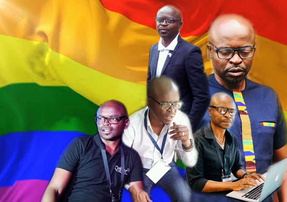 Board Members Profile: Dumisani Dube