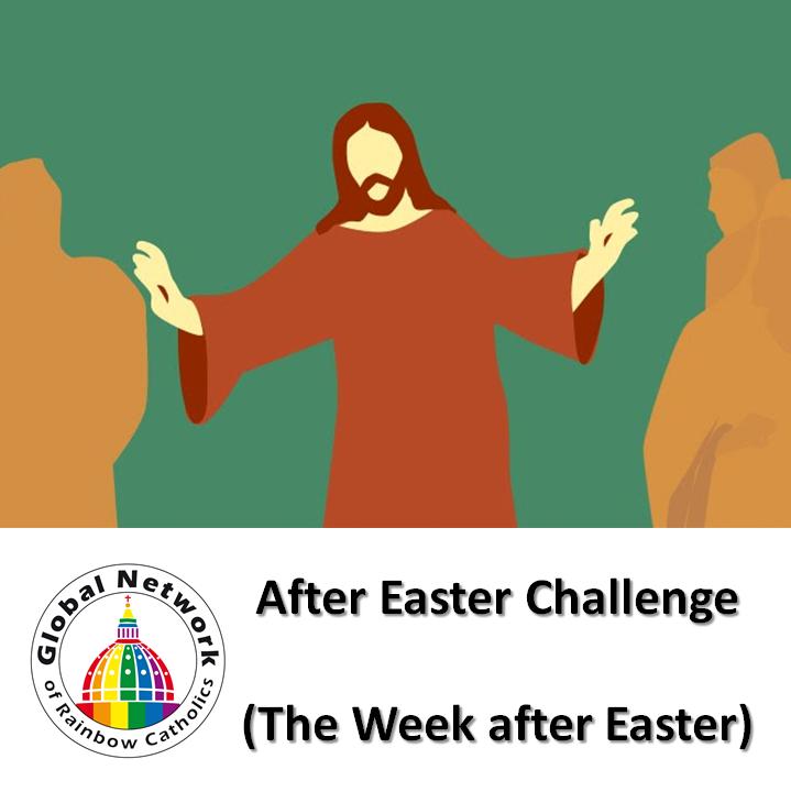 Rainbow Catholics online meetings on Lent 2020