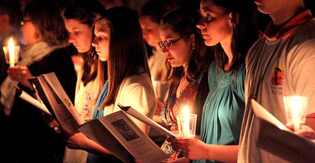 Online Liturgies