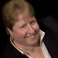 North America Representative Marianne Duddy-Burke