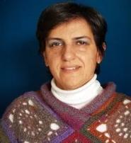 Europe Delegate Ana de Carvalho
