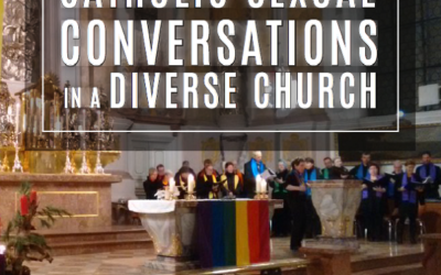Enjoy the Launch of Catholic Sexual Conversations in a Diverse Church