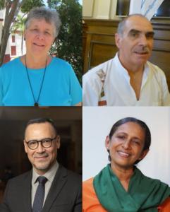 Catholic Sexual Conversations Guests Carlos Martin Mary Kochurani