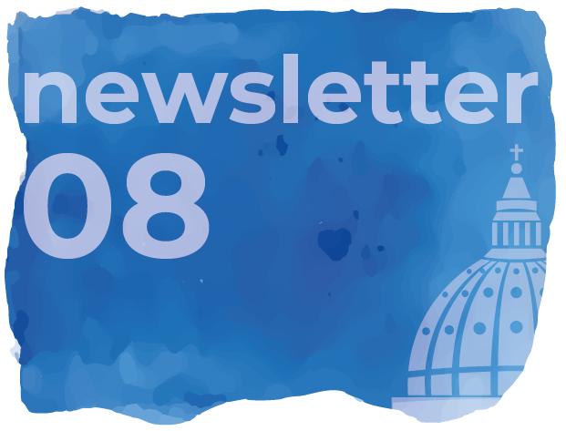 GNRC Newsletter N°8