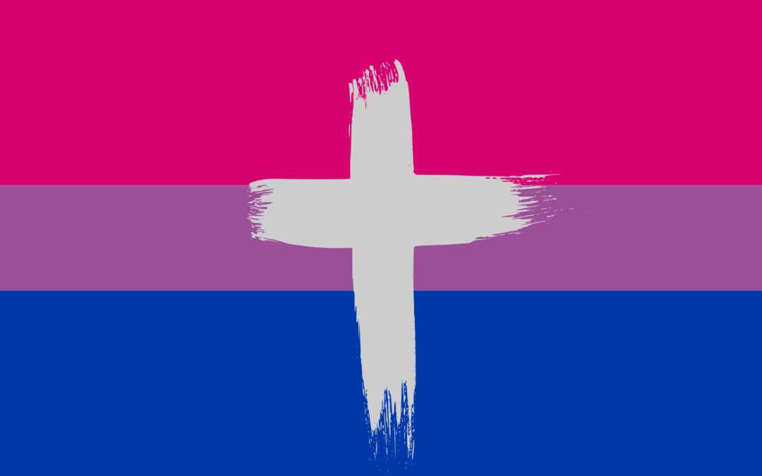 Brave and Faithful Witness in Bisexual Awareness Week