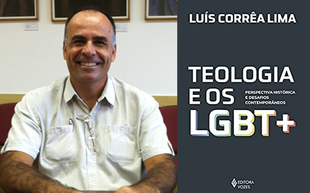 Support to the Book Teologia e Os LGBT+ People by the General Superior of the Society of Jesus